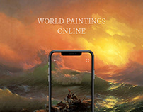 World Paintings Online