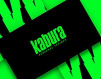 Kabura | Branding