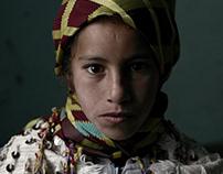 Imichil, Morocco