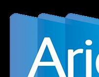 Ariel Communications Ltd   Rebrand