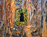 Experimental Art   Doors