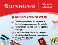 Aviso revista cliente Carrusel