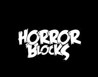 Horros Blocks   Flash Game