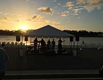 Beer, Boats, &Bacon Festival at Nathan Benderson Park