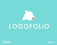 Logofolio 2020 Part 2
