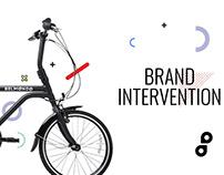 Belmondo | Brand Intervention