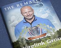 Futurelink Golfing Challenge Brochure