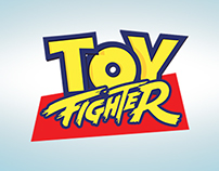 Toy Fighter