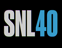 SNL 40th Anniversary Special Teaser