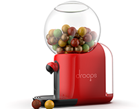 Droops, The next generation of single-serve coffee