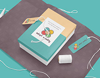 adopt weekly - branding