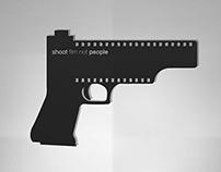 Shoot film not people
