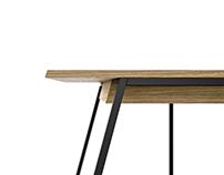 Horizon - Desk