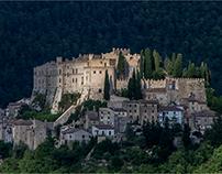 Rocca Sinibalda e dintorni