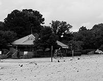 Big Little Beach, Virginia