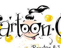 Cartoon Cooking - Recetas & Viñetas