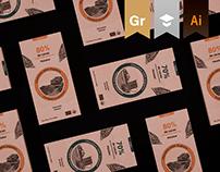 Malabar: Chocolate Bar Packaging