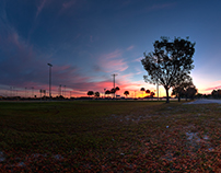Okeeheelee Park, FL