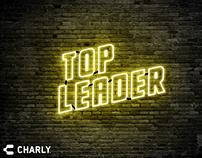 Proyecto de liderazgo para Charly