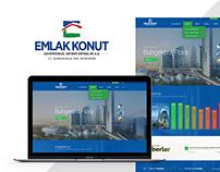 EMLAK KONUT | Web Site