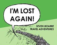 I'm Lost Again!