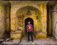 Gates & Stalls of India