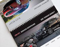 Calendario GM