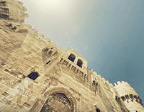 Qaitbay Castle
