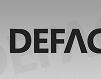 Defacid Logo