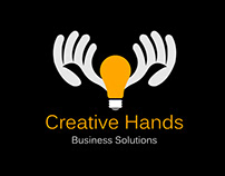 Creative Hands for Business Solutions