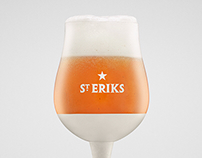 S:t Eriks - The Electrical Beer Glass