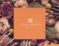 Branding Stella Miranda