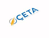 LOGO DESIGN | CETA