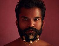 Man with the beard