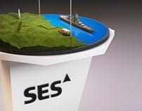 SES model