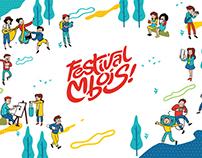 Festival Mbois