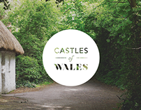 Castles of Wales (REDESIGN)