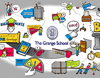 Sketching the future: The Grange School Lower Prep