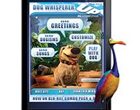 Dug Whisperer App