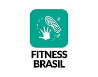Logo Fitness Brasil   08/2015