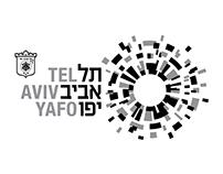 UX - Tel Aviv White Night App