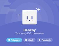 Benchy - ICO Analyzer Bot
