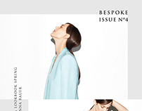 BESPOKE, E-Newsletter Issue 4