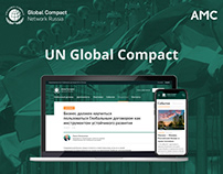UN Global Compact Russia