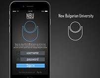 NBU Mobile App