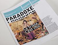 PARADOXE | Journal hebdomadaire