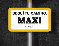 Maxi Mall Deportivo Acción