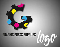 Graphic Press Suppliers Logo