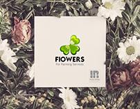Flowers Company - Brand & Logo