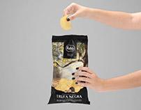 Packaging Selección Gourmet Rubio